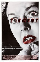 Torment movie poster (1986) picture MOV_8b44c523