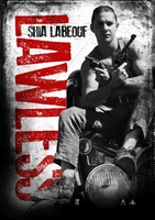 Lawless movie poster (2010) picture MOV_f7bcf85c