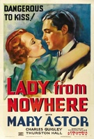 Lady from Nowhere movie poster (1936) picture MOV_8b5234bf