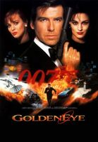 GoldenEye movie poster (1995) picture MOV_8b546190