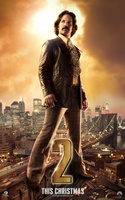 Anchorman: The Legend Continues movie poster (2014) picture MOV_8b552df1