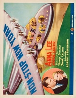 Non-Stop New York movie poster (1937) picture MOV_8b5619f5