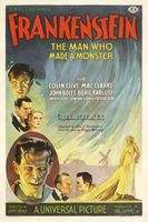 Frankenstein movie poster (1931) picture MOV_8b5632d3