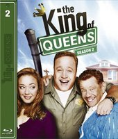 The King of Queens movie poster (1998) picture MOV_8b578d8c