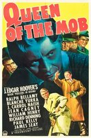 Queen of the Mob movie poster (1940) picture MOV_8b592e1c