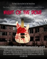 Night of the Dolls movie poster (2013) picture MOV_8b5f6275