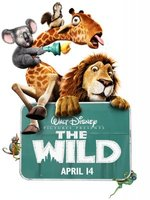 The Wild movie poster (2006) picture MOV_8b5f639d