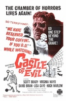 Castle of Evil movie poster (1966) picture MOV_8b63bace