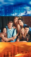Friends movie poster (1994) picture MOV_8b650c5b