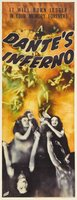 Dante's Inferno movie poster (1935) picture MOV_8b672528