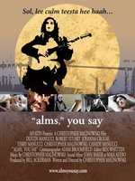 Alms, You Say movie poster (2007) picture MOV_8b6e9af3
