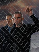 Prison Break movie poster (2005) picture MOV_8b6f8ef7