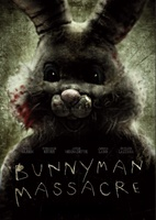Bunnyman 2 movie poster (2012) picture MOV_8b71a3d8