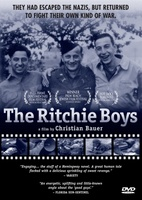 The Ritchie Boys movie poster (2004) picture MOV_8b72caae
