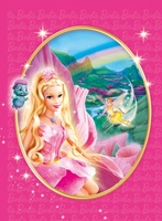 Barbie: Fairytopia movie poster (2005) picture MOV_8b737467