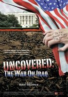 Uncovered: The War on Iraq movie poster (2004) picture MOV_8b79e855