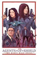 Agents of S.H.I.E.L.D. movie poster (2013) picture MOV_8b7aed38
