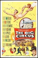 The Big Circus movie poster (1959) picture MOV_8b7bde90