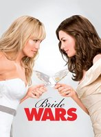 Bride Wars movie poster (2009) picture MOV_8b7be920