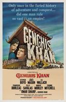 Genghis Khan movie poster (1965) picture MOV_8b7c224c