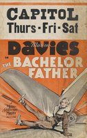 The Bachelor Father movie poster (1931) picture MOV_8b7ee84a