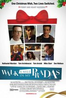 Walk a Mile in My Pradas movie poster (2011) picture MOV_8b7fb11b