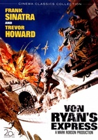 Von Ryan's Express movie poster (1965) picture MOV_8b826f98