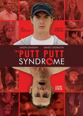 The Putt Putt Syndrome movie poster (2010) poster MOV_8b826fc1