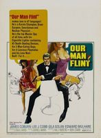 Our Man Flint movie poster (1966) picture MOV_8b82b3db