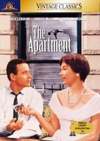 The Apartment movie poster (1960) picture MOV_2c375a9a