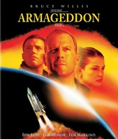 Armageddon movie poster (1998) picture MOV_8b8a0d3f
