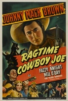Ragtime Cowboy Joe movie poster (1940) picture MOV_8b8a76fb