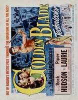 The Golden Blade movie poster (1953) picture MOV_8b8a9c4f