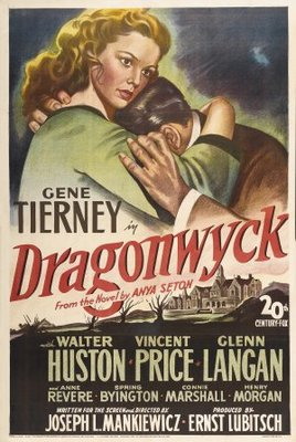 Dragonwyck movie poster (1946) poster MOV_8b8e9371