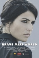 Brave Miss World movie poster (2013) picture MOV_8b8f2828