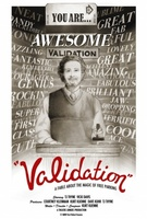 Validation movie poster (2007) picture MOV_8b90812f