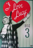 I Love Lucy movie poster (1951) picture MOV_8b94447e