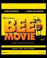 Bee Movie movie poster (2007) picture MOV_8b995cb9