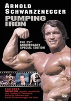 Pumping Iron movie poster (1977) picture MOV_8b9b6107