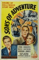 Sons of Adventure movie poster (1948) picture MOV_8ba52535