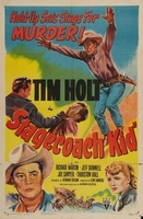 Stagecoach Kid movie poster (1949) picture MOV_8ba6b901