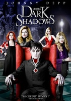 Dark Shadows movie poster (2012) picture MOV_8ba7d4a5