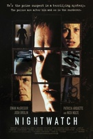 Nightwatch movie poster (1997) picture MOV_8bab24c3