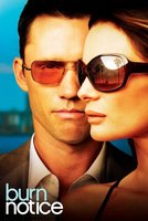Burn Notice movie poster (2007) picture MOV_8baf5f2b