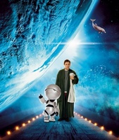 The Hitchhiker's Guide to the Galaxy movie poster (2005) picture MOV_8bb0dd5a