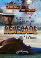 Renegade movie poster (1987) picture MOV_8bbb61f5