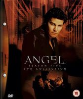 Angel movie poster (1999) picture MOV_8bbbef4a