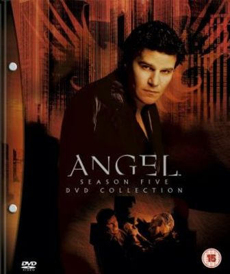 Angel movie poster (1999) poster MOV_8bbbef4a