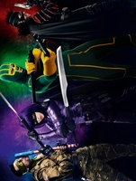Kick-Ass 2 movie poster (2013) picture MOV_8bbca993