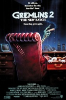 Gremlins 2: The New Batch movie poster (1990) picture MOV_8bc09573
